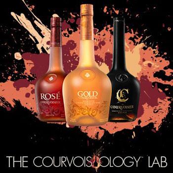 Courvoisier - Courvoisiology Lab